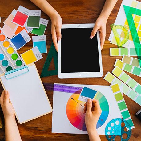 sardadisseny Impresión offset impresión digital